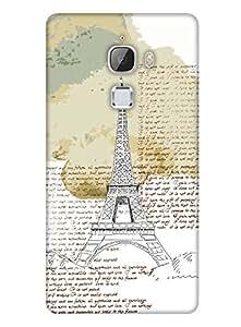 PrintHaat Designer Back Case Cover for LeTv Le Max :: LeEco Le Max