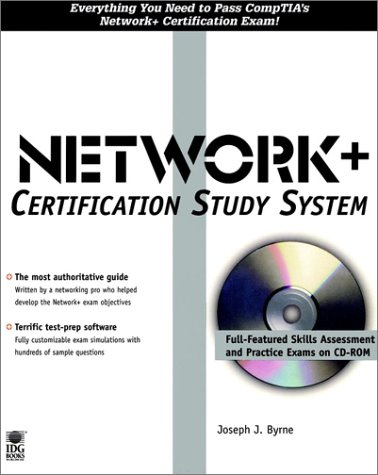 Network+ Certification Study System