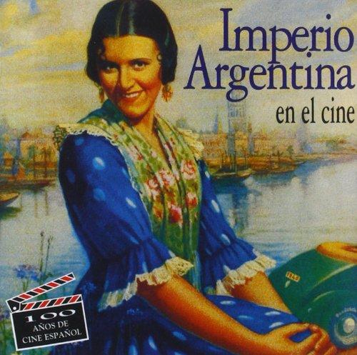 Imperio Argentina en El Cine