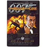 From Russia With Love - 2-Disc Ultimate Edition