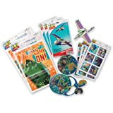 Disney Toy Story Party Favors Kit Treat 16 Guests Per Pack