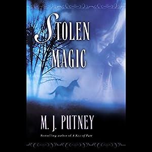 Stolen Magic Audiobook