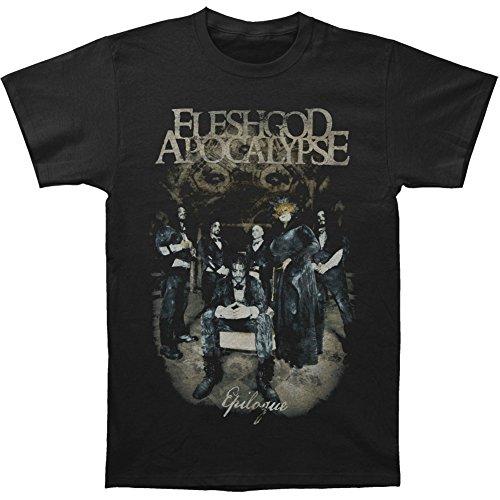 FLESHGOD APOCALYPSE EPILOGUE T-Shirt M