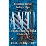 Illustrated Antidisestablishmentarianism ~ Michael Findley