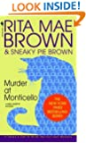Murder at Monticello: A Mrs. Murphy Mystery