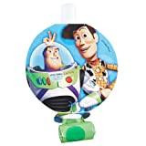 Toy Story 3 Blowouts (8 count)