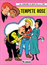 Chick Bill, tome 20 : Tempête rose