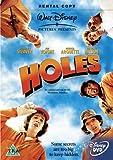 Holes [DVD]