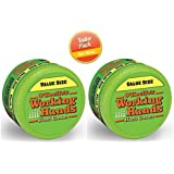 O'Keeffe's Working Hands 6.8oz Value Size Jar - 2 PACK