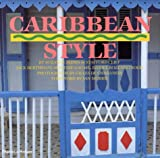 Caribbean Style (0500283613) by Slesin, Suzanne