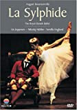 La Sylphide - Lis Jeppesen, Sorella Englund, Royal Danish Ballet