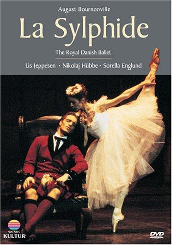 La Sylphide [DVD] [Import]