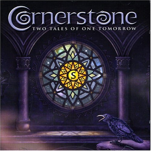Cornerstone - Two Tales Of One Tomorrow (Jap. Ed.) - Zortam Music