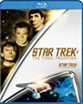Star Trek V:  The Final Frontier [Blu...