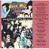 One Hit Wonders of the 60's, Vol. 2