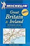 echange, troc  - Michelin 2002 Great Britain & Ireland Mini Motoring Atlas
