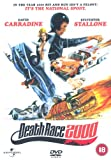 Death Race 2000 [DVD] [Import]