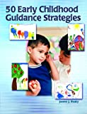 img - for 50 Early Childhood Guidance Strategies book / textbook / text book