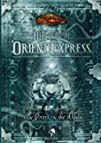 img - for Horror im Orient-Express 02. Von Paris in die Alpen book / textbook / text book