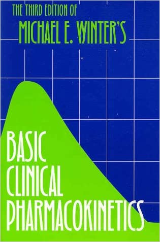 Basic Clinical Pharmacokinetics (3rd ed)