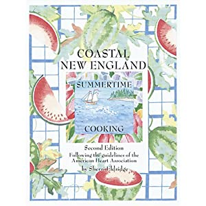 Coastal New England Summe Livre en Ligne - Telecharger Ebook