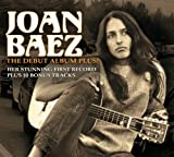Joan Baez The Debut Album Plus
