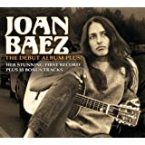 The Debut Album Plusby Joan Baez