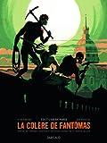 La Colère de Fantômas n° 2<br /> Tout l'or de Paris
