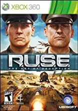 R.U.S.E(輸入版:北米・アジア)