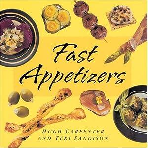 Fast Appetizers (Fast Boo Livre en Ligne - Telecharger Ebook