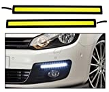 #6: Vheelocityin Ultra Bright Daytime Running Light (White)