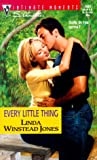 Every Little Thing (Silhouette Intimate Moments, 1007) (0373270771) by Linda Winstead Jones