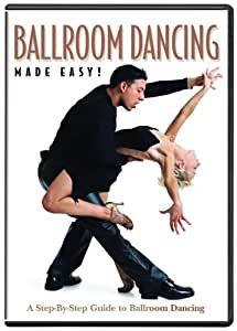 Ballroom Dancing Made Easy [Import]