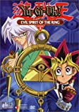 Yu-Gi-Oh, Vol. 5 - Evil Spirit of the Ring