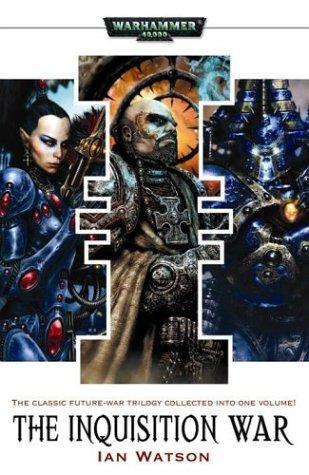 The Inquisition War (Warhammer 40000)