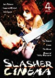 echange, troc Slasher Cinema (2pc) [Import USA Zone 1]