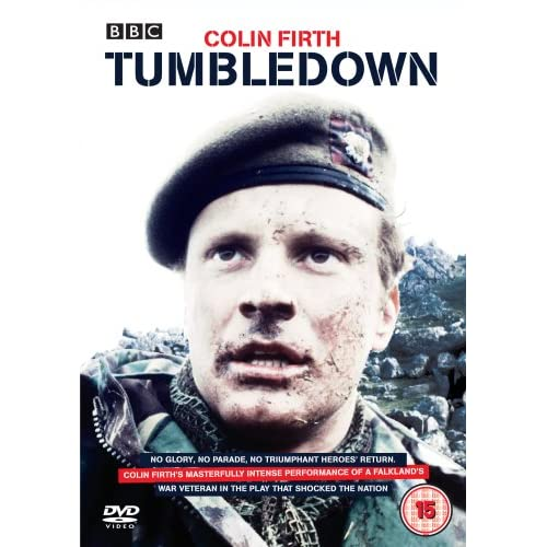 Tumbledown [DVD]