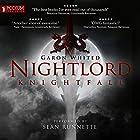 Knightfall: Nightlord, Book 4 Hörbuch von Garon Whited Gesprochen von: Sean Runnette