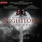 Knightfall: Nightlord, Book 4 | Garon Whited