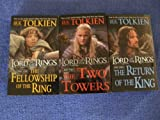 "The Hobbit, The Lord of the Rings: ""The Fellowship of the Ring,"" ""The Two Towers,"" ""The Return of the King"""