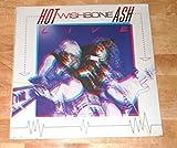 HOT ASH [LP VINYL]