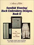 Swedish Weaving/Huck Embroidery Designs, Book 2