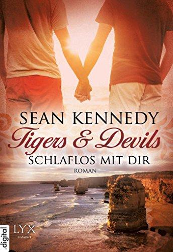 Sean Kennedy - Tigers & Devils - Schlaflos mit dir