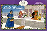 Little Women Coloring Book (NanaBanana Classics)