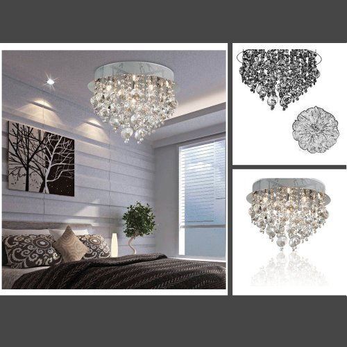Modern LED Ceiling Lights  Valdolla