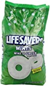LifeSavers Hard Wint-O-Green, 50-Ounc…