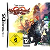 "Kingdom Hearts 358/2 Daysvon ""Koch Media GmbH"""