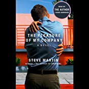 The Pleasure of My Company | [Steve Martin]