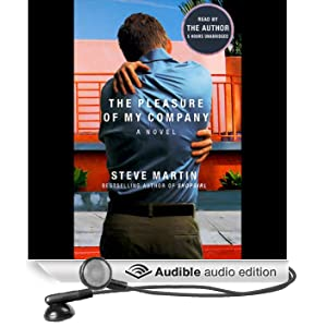 The Pleasure of My Company (Unabridged)