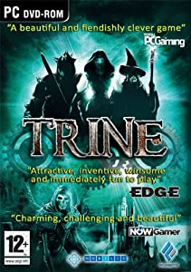 Trine [UK Import]
